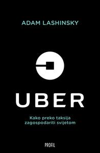 Uber, Adam Lashinsky