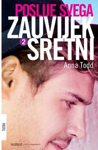Poslije svega: zauvijek sretni (2.dio), Anna Todd