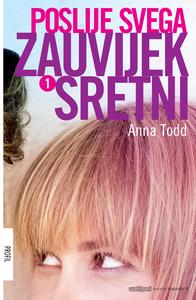 Poslije svega: zauvijek sretni (1.dio), Anna Todd