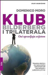 Klub Bilderberg i trilaterala, Domenico Moro