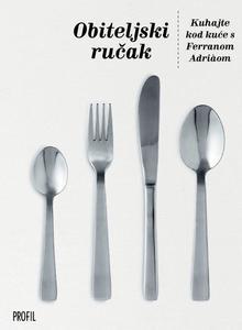 Obiteljski ručak, Ferran Adria