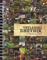 Vrtlarski dnevnik, Kornelija Benyovsky Šoštarić