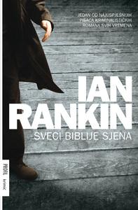 Sveci biblije sjena, Ian Rankin