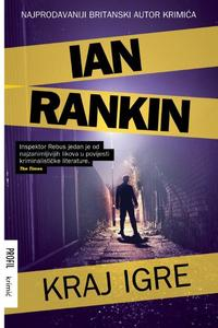 Kraj igre, Ian Rankin