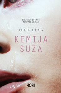 Kemija suza, Peter Carey