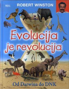 Evolucija je revolucija, Robert Winston