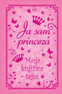 Ja sam princeza, Sasha morton
