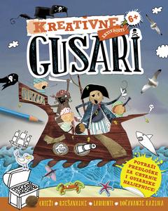 Gusari - Kreativne aktivnosti, Andrea Pinnington