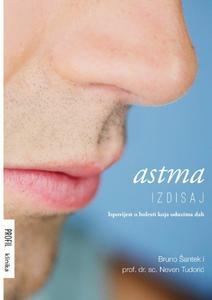 Astma - izdisaj, Bruno Šantek