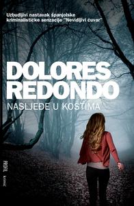 Nasljeđe u kostima, Dolores Redondo