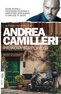 Paukova Strpljivost, Andrea Camillieri