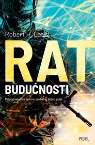 Rat budućnosti, Robert H. Latiff