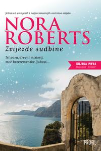 Zvijezde Sudbine, Nora Roberts