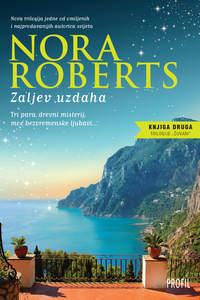 Zaljev uzdaha, Nora Roberts
