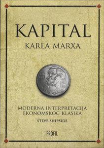 Kapital Karla Marxa, Steve Shipside