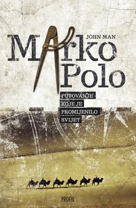 Marko Polo, John Man