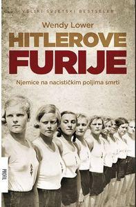 Hitlerove furije, Wendy Lower