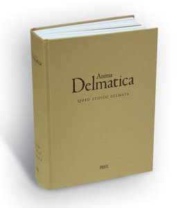 Anima delmatica, Ljubo Stipišić Delmata