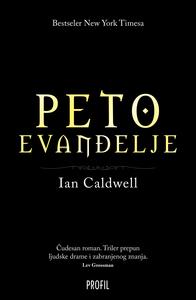 Peto evanđelje, Ian Caldwel