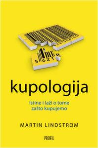 Kupologija, Martin Lindstrom