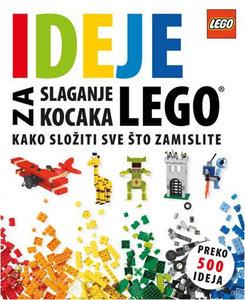 Ideje za slaganje kocaka lego, Daniel Lipkowitz