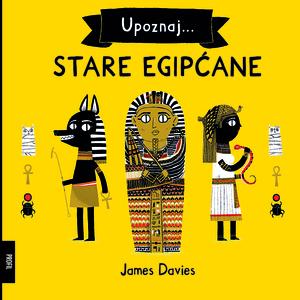 Upoznaj stare Egipćane, James Davies