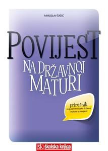 Povijest na državnoj maturi: Miroslav Šašić