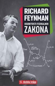 Osobitosti fizikalnih zakona, Richard Feynman
