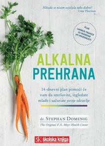 Alkalna prehrana, dr. Stephan Domenig
