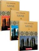 Sjene, roman u tri dijela, Ivan Aralica