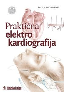 Praktična elektrokardiografija, Mijo Bergovec