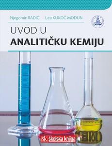Uvod U Analitičku Kemiju, Njegomir Radić, Lea Kukoč Modun