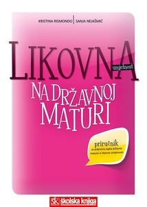 Likovna Umjetnost i zabava na državnoj maturiI: Kristina Rismondo, Sanja Nejašmić