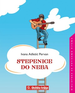 Stepenice Do Neba, Ivana Adlešić Pervan