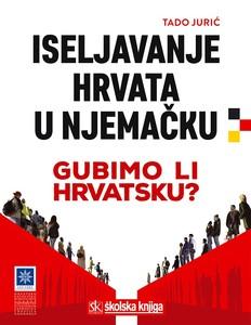 Iseljavanje Hrvata u Njemačku - Gubimo li Hrvatsku?, Tado Jurić