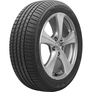 Bridgestone 225/45R17 91W Turanza T005 TL, Pot: B, Pri: A, Buka: 71 dB