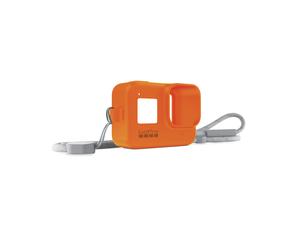 GoPro Sleeve Hyper Orange (HERO 8 Black)