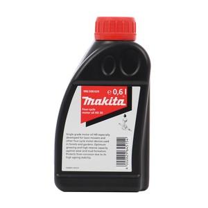MAKITA 4-taktno motorno ulje 600 ml