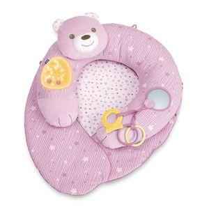 Chicco gnijezdo za bebe rozo