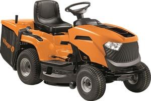 VILLAGER traktorska kosilica VT 1000 HD - Briggs & Stratton motor 4165 AVS 500 cm³ / 98 cm / 16 KS / hidrostatski prijenos