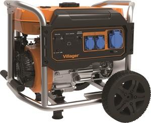 VILLAGER generator VGP 6700S (max 6,0kW) 055118