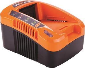 VILLAGER punjač za akumulatorske kosilice Villy 046571