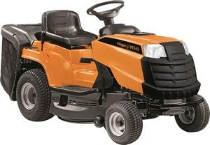VILLAGER traktorska kosilica VT 845 - Loncin motor LC1P85FA 352 cm³ / 84 cm / 9 KS