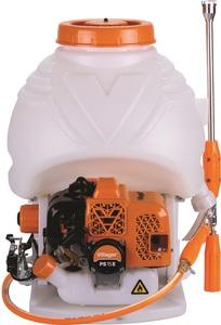 VILLAGER leđna motorna prskalica PS-15E (25ccm,0,55kW,15l)