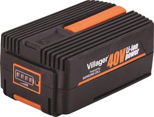 VILLAGER akumulator 40 V 4.0 Ah Samsung - za Villy kosilicu - 046570
