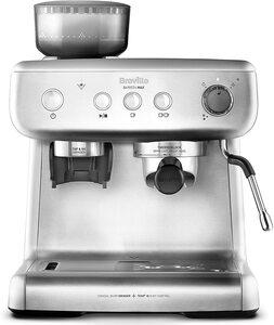 BREVILLE aparat za kavu BARISTA MAX VCF126X