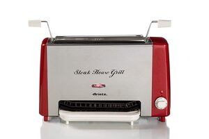 Ariete steak house grill MOD 730