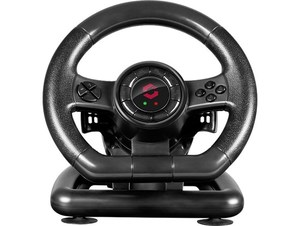 Speedlink BLACK BOLT-  Racing Wheel PC