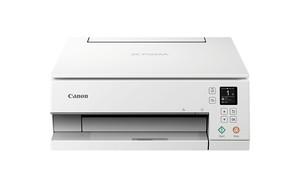 Canon Pixma TS6351 - Bijeli, multifunkcijski pisač