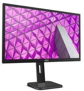 AOC monitor Q27P1, IPS, QHD, VGA, HDMI, DP, USB, Zvučnici